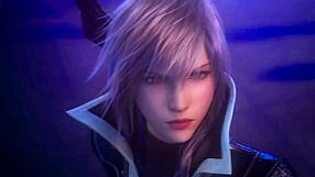 Lightning Returns: Final Fantasy XIII The Divine Task trailer