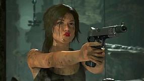 Rise of the Tomb Raider: 20. Rocznica Serii zwiastun wersji PC