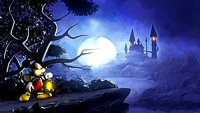 Castle of Illusion HD zapowiedź #1