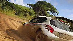 DiRT Rally 2.0 zwiastun na premierę (PL)