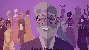 Freud's Bones zwiastun #1