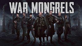 War Mongrels zwiastun rozgrywki pre-alfa