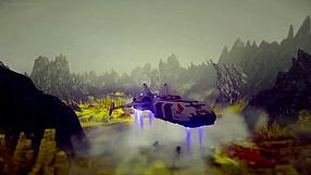 MechWarrior Online Community Warfare beta