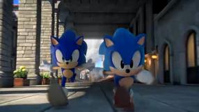 Sonic Generations trailer #4