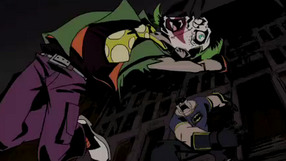 Gotham City Impostors trailer #2