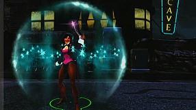 Infinite Crisis profil postaci: Zatana