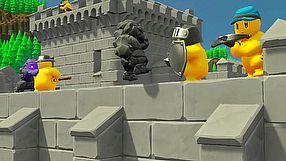 Castle Story zwiastun na premierę