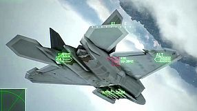 Ace Combat 7: Skies Unknown TGS 2017
