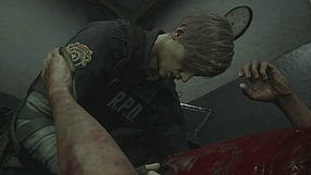Resident Evil 2 gameplay na PC