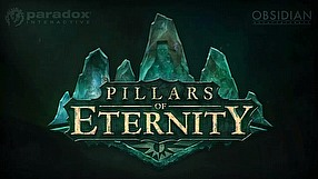 Pillars of Eternity zwiastun na premierę
