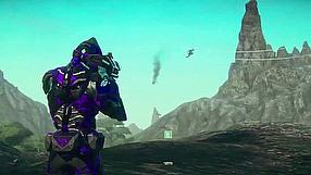PlanetSide 2 E3 2013 zwiastun rozgrywki