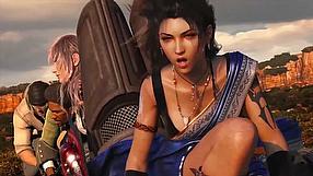 Final Fantasy XIII zwiastun na premierę wersji PC
