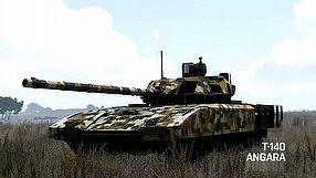 Arma III DLC Czołgi