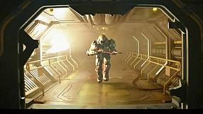 Doom zwiastun filmowy [PL]