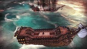 Abandon Ship zwiastun #1