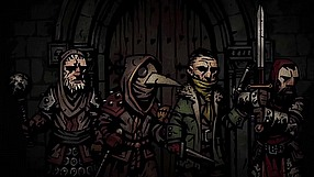 Darkest Dungeon trailer #1