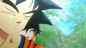 Dragon Ball Z: Kakarot zwiastun #1