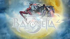 Bayonetta 2 zwiastun na premierę