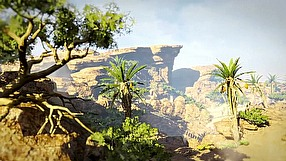 Sniper Elite III: Afrika dziennik dewelopera - Save Churchill DLC