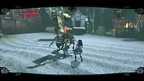 Alice: Madness Returns Scorched Earth (2)