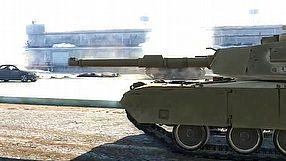 Armored Warfare zwiastun wersji na PS4