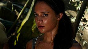 Tomb Raider - zwiastun filmu #2