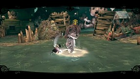 Alice: Madness Returns Fort Resistance
