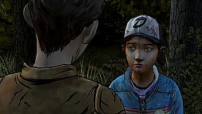 The Walking Dead: A Telltale Games Series - Season Two epizod #4 - Amid the Ruins