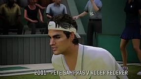 Grand Slam Tennis 2 trailer #1
