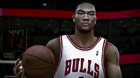 NBA 2K12 trailer #3