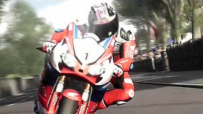 TT Isle of Man: Ride on the Edge The Rush