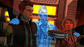 Tales from the Borderlands: A Telltale Games Series epizod #1 za darmo