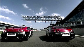 Gran Turismo 6 europejska reklama telewizyjna