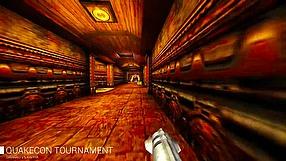 Quake Live zwiastun na premierę wersji Steam