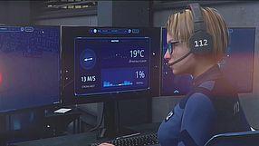 112 Operator zwiastun #1