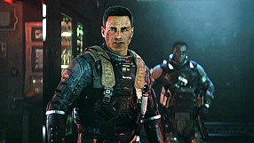 Call of Duty: Infinite Warfare Niech żyje kapitan!