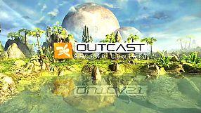 Outcast: Second Contact zwiastun #1