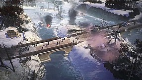 Company of Heroes 2 Victory at Stalingrad - DLC trailer