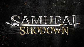 Samurai Shodown zwiastun #2