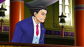 Phoenix Wright: Ace Attorney - Spirit of Justice zwiastun na premierę