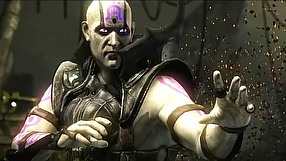 Mortal Kombat X Quan Chi - rozgrywka z komentarzem