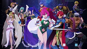 Star Ocean: First Departure R zwiastun #1