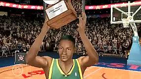 NBA Live 07 cechy gry
