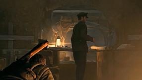 Sniper Elite V2 kulisy produkcji #1 (PL)