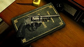Sherlock Holmes: Zbrodnia i kara Pretty Little Crimes trailer