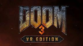 Doom 3: VR Edition zwiastun #1
