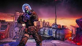 Borderlands: The Pre-Sequel! wprowadzenie sir Hammerlocka i Torgue'a