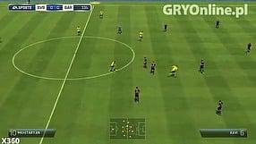 FIFA 14 porównanie ustawień graficznych PC vs PS3 vs Xbox 360