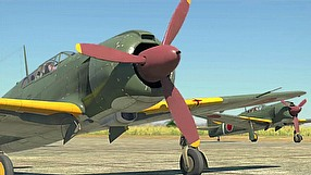 War Thunder update 1.61 - Droga do chwały (PL)