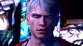 DMC: Devil May Cry Vergil - walka z szóstym bossem